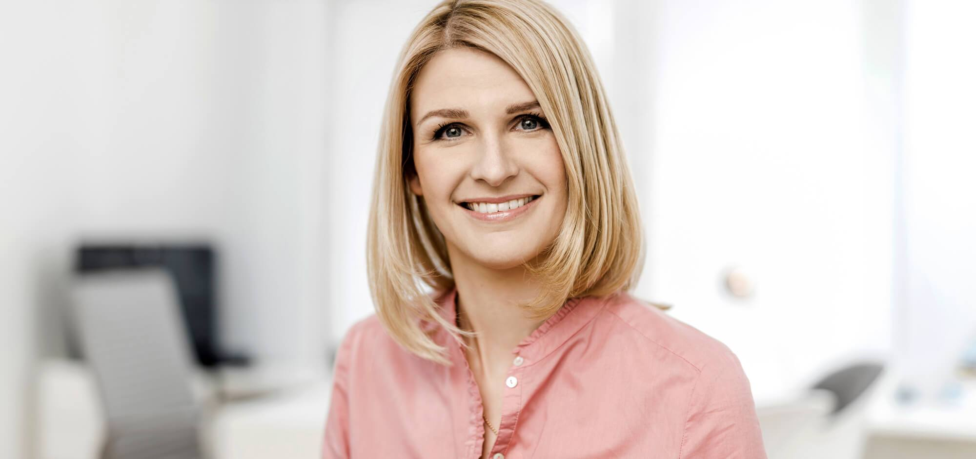 Dr. Angelika Derksen Neurologin Düsseldorf